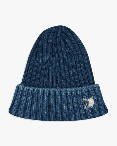 Studio D'Artisan 7481 Knit Watch Cap - Light Indigo 7481-LIND 2100000493234 Studio D'Artisan Hats