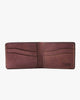Tanner Goods Utility Bifold Wallet - Cognac 27190LEATHER Tanner Goods Wallets & Key Fobs