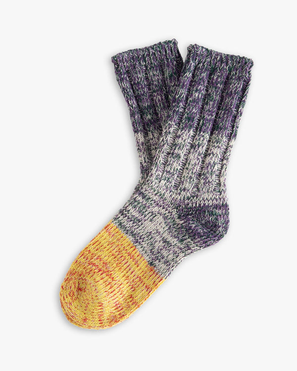 Thunders Love Helen Collection Socks - Blackberry Love 0290120 Thunders Love Socks