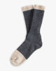 Thunders Love Wool Collection Socks - Grey 0050120 Thunders Love Socks