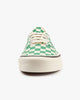 Vans Authentic 44 DX (Anaheim Factory) - OG Emerald / OG Checker Vans Trainers