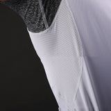Men's Short Sleeve Training Top