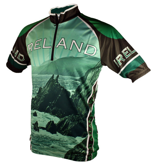 Atlantic Way Ireland Cycling Jersey