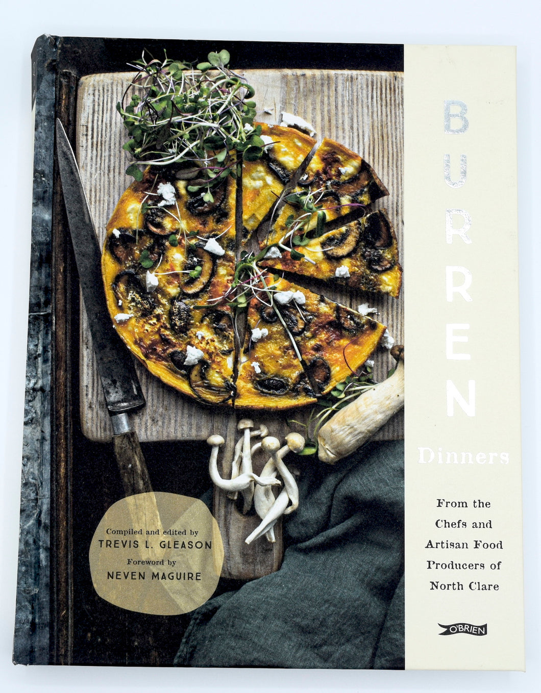 Burren  Diners Cookbook