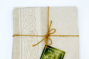 Natural Linen Towels