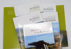 Burren Field Guides