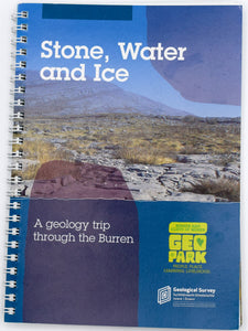 Stone, Water and Ice book