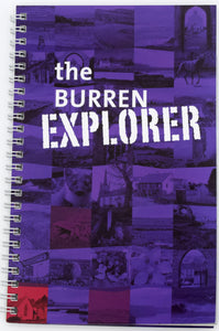 The Burren Explorer Book