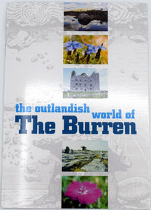 The outlandish world of The Burren book