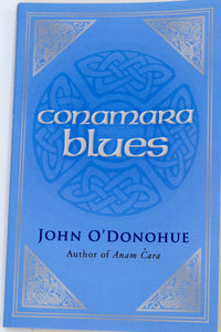 Conamara Blue Poems by John O'Donohue