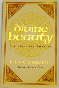 Divine Beauty by John O'Donohue