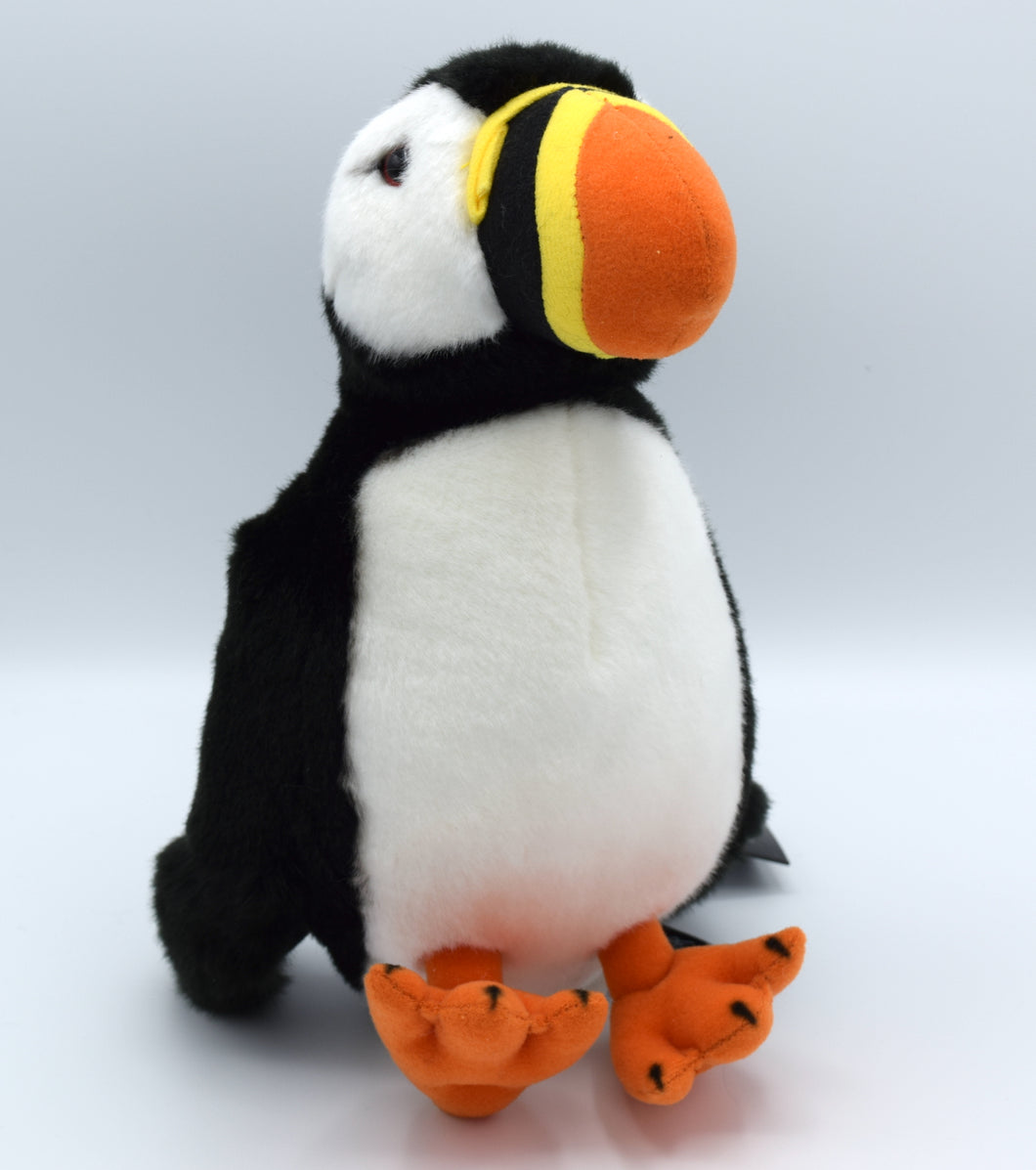 Puffin Soft Toy