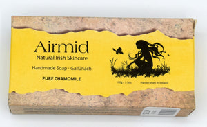 Airmid Natural Handmade Soap