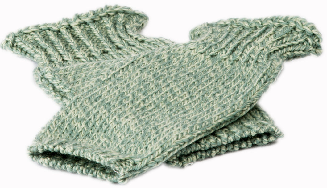Supersoft Marino Wool Mittens