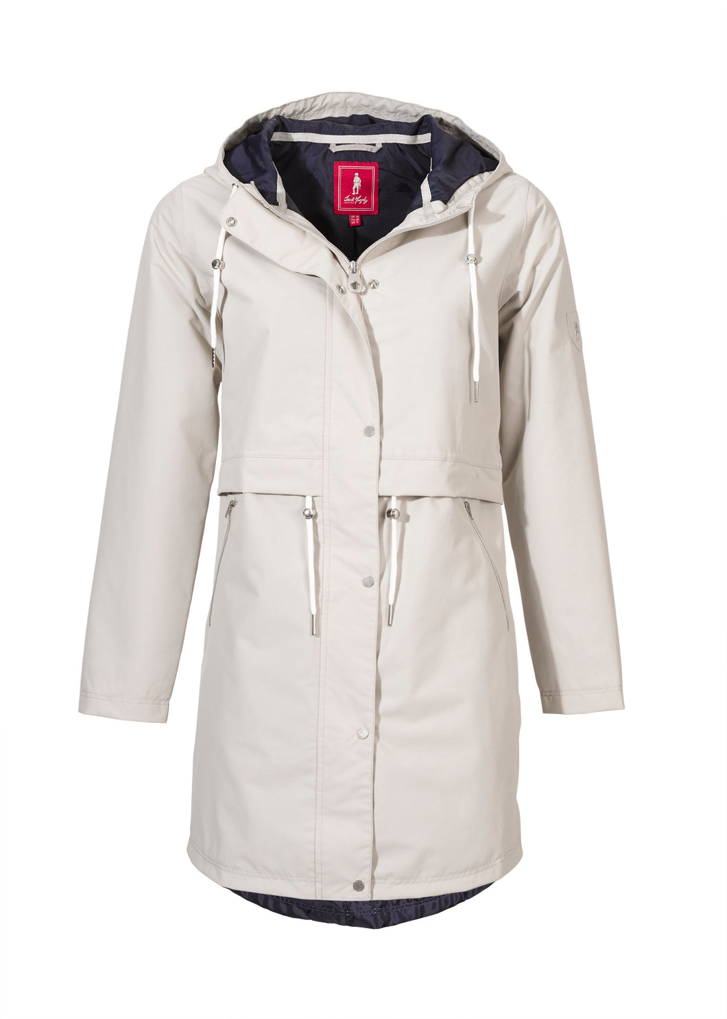 Fern Outdoor Ladies Coat