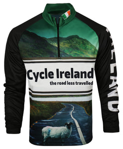 Cycle Ireland Cycling Jersey