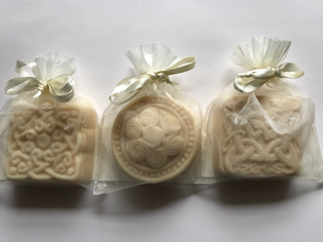 Celtic Caprine Goats Milk Soap