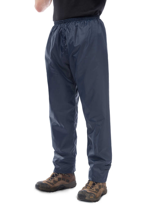 Mac in a Sac  UNISEX Waterproof Overtrousers