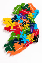 Irish Language Jigsaw Puzzles