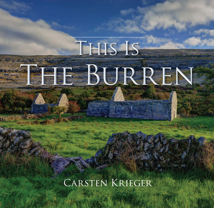 This is The Burren by Carsten Krieger