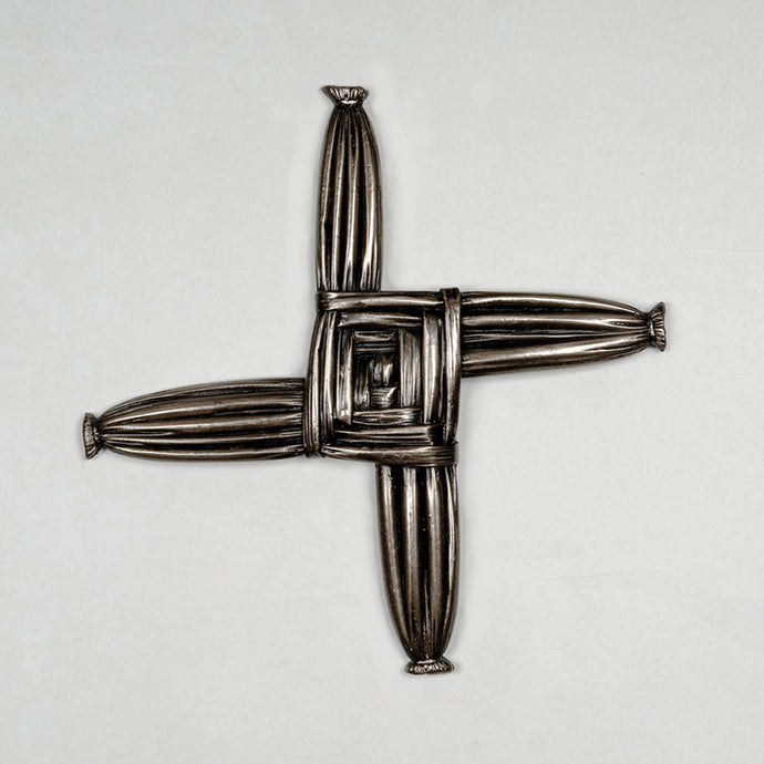 Celtic St. Brigid's Cross