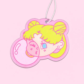 Usagi Bubble Gum Air Freshener