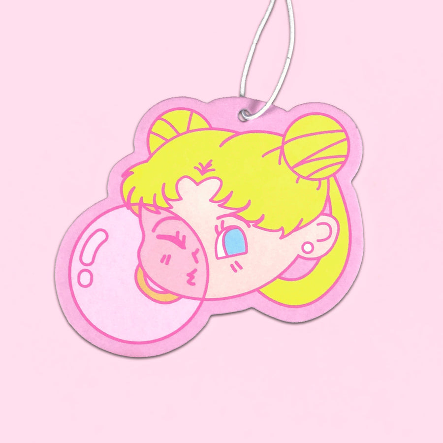 Usagi Bubble Gum ✦ Air Freshener