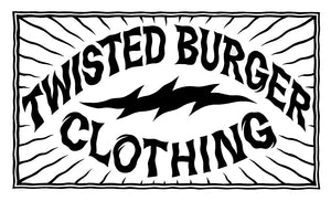 Twisted Burger Co Merch