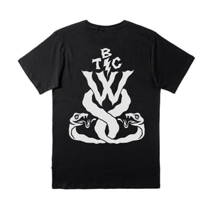 WSS x TBC 'Together' Limited Edition Tee - All Profits go to 'Mind Charity'