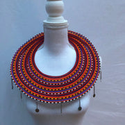 Kenyan Maasai Wedding Set - Trufacebygrace