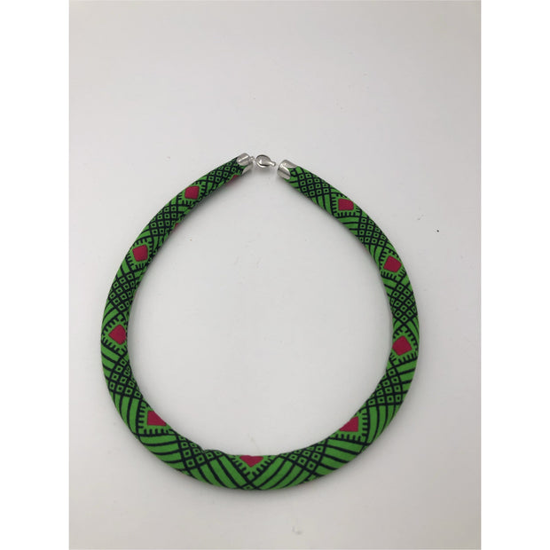 Ankara Single Choker - Trufacebygrace