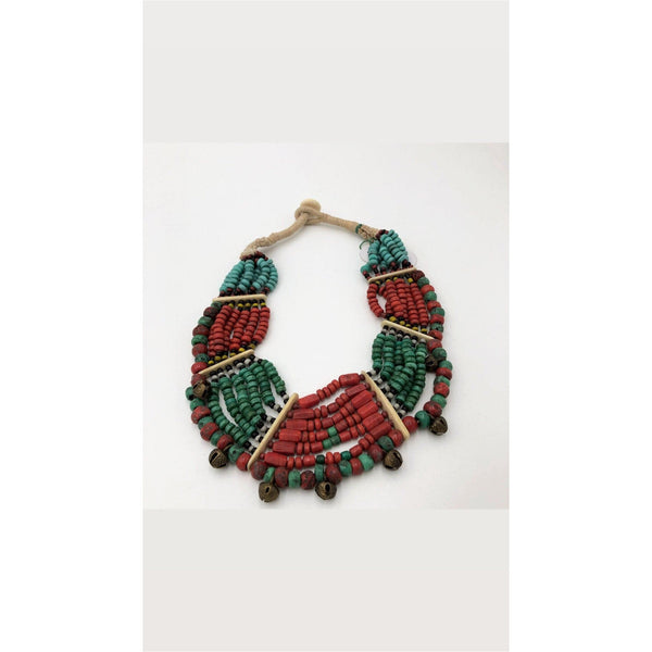Suma Necklace - Trufacebygrace