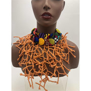 Ndua Necklace - Trufacebygrace