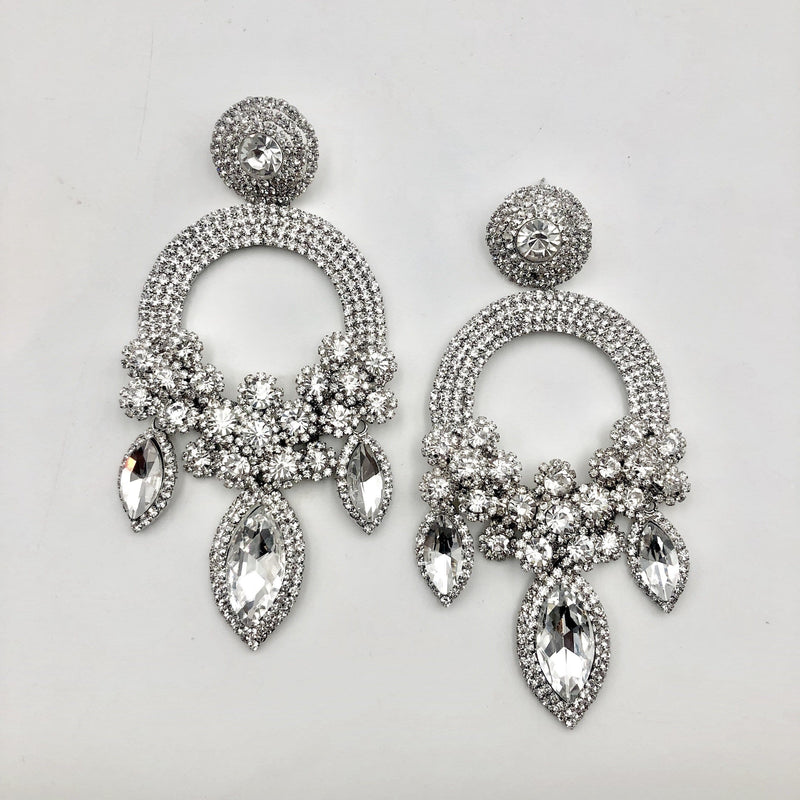 Bohyn Earrings - Trufacebygrace