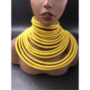 Kukua thread necklace