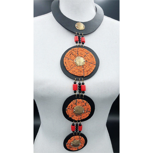 Akosua Mintah Necklace