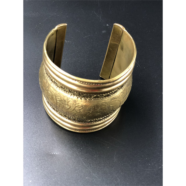 Brass Bangle