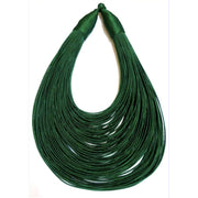 Bantama Thread Necklace - 120 Strand