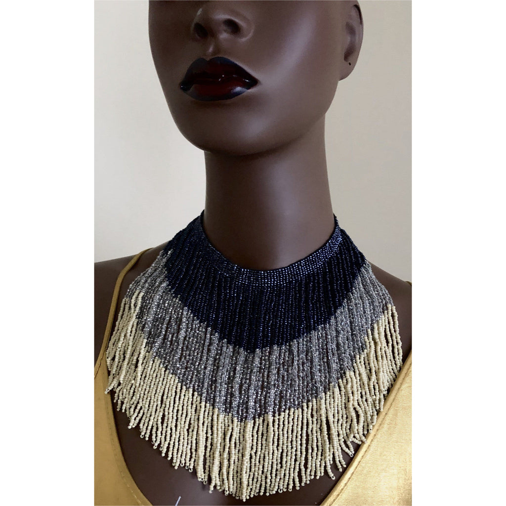 Yaa Pomah necklace - Trufacebygrace