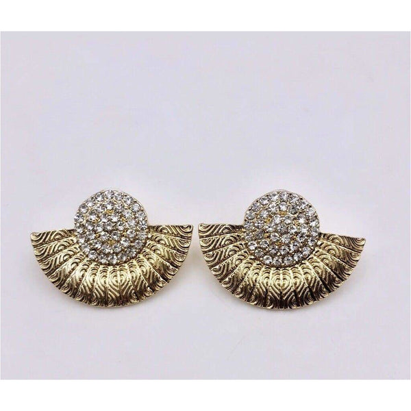 Salome Earrings - Trufacebygrace