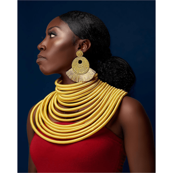 Karumba earrings - Trufacebygrace