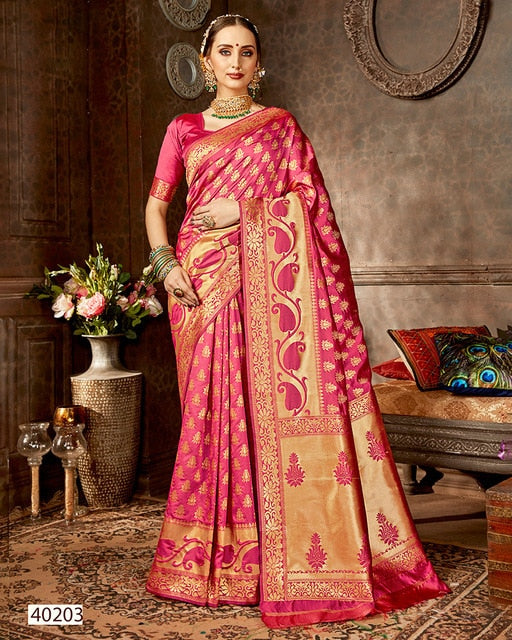 Custom Sarees For Women In India 3-piece Suit Ally Silk Embroidery Tradition Clothes Contain Petticoat Indian Dresses Sari