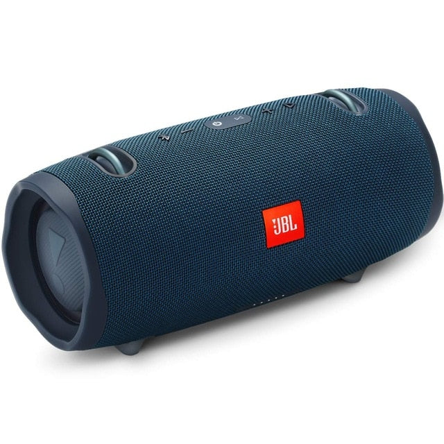 JBL Xtreme 2 Wireless Bluetooth Speaker IPX7 Waterproof Altavoz Loudspeakers Super Bass Stereo Music Speakers with Microphone