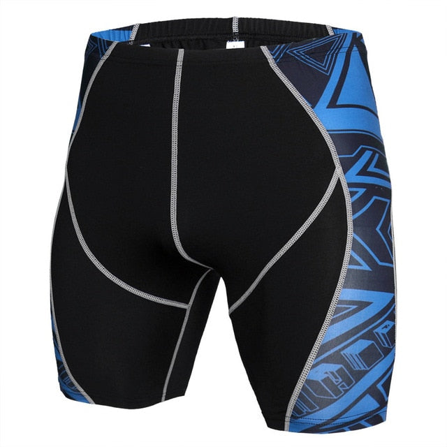 Summer Swimwear Men Swimming Trunks Sexy Swimsuit Swim Briefs Quick Dry Boxer Shorts Bathing Suit Sports Surf Board Beach Shorts
