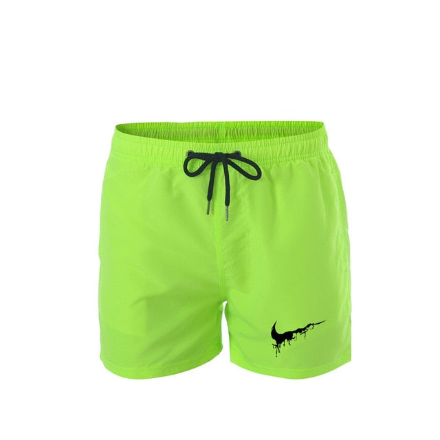 Swimsuit Swimwear Men Swimming Trunks beach shorts summer shorts for men swim Briefs Boxer surf Underwear Bathing Shorts homme