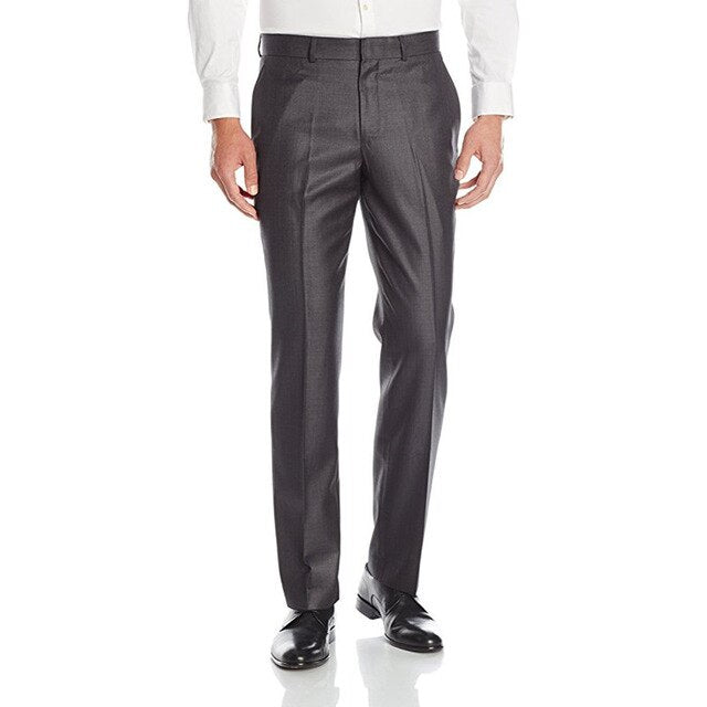 Custom Made High Quality Pants Business Pants For Men Slim Fit Formal Trousers Mens Suit Pants Wedding Party Pants P508