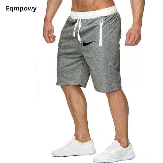 2019 Newest Summer Casual Shorts Men Cotton Fashion Style Men Shorts Bermuda Beach 7colors Shorts Plus Size S-2XXL Short For Mal