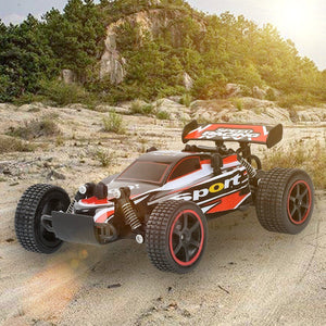 Inexpensive 1:20 2.4G RC High Speed Off Road Racing Buggy