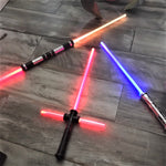 Bundled Sets Lightsaber Toys Darth Maul Kylo Ren And JEDI Force FX Trilogy Collection Saber Swords CHOOSE A BUNDLE