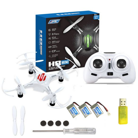 The Coolest Indoor Drone Ever Period: Mini Drone Headless Mode Drone 6 Axis Gyro quadrocopter 2.4GHz 4CH - WATCH VIDEO